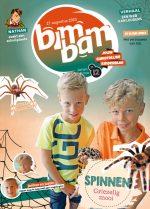 BB 12 Spinnen DEF.indd